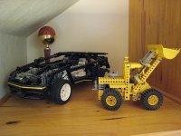 zestaw Lego Technic